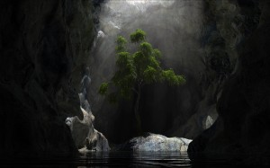 a_light_in_the_dark_cave